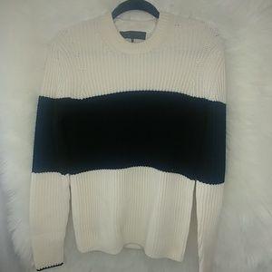 Rag & Bone ribbed sweater